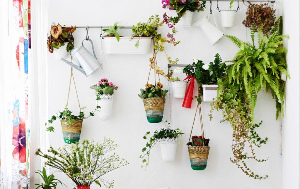 Jardines Verticales Ikea Ideas El Genio Del Aluminio